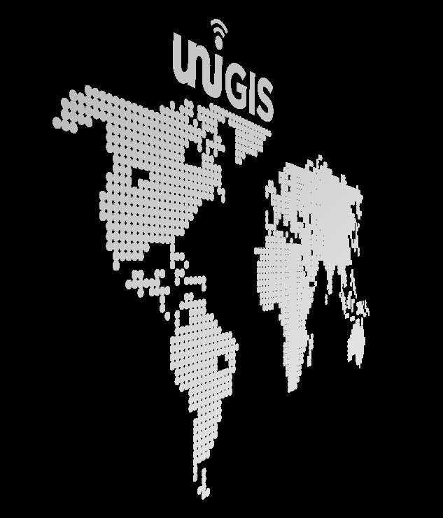mapa en unigis
