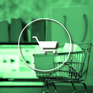 retail e-commerce en unigis