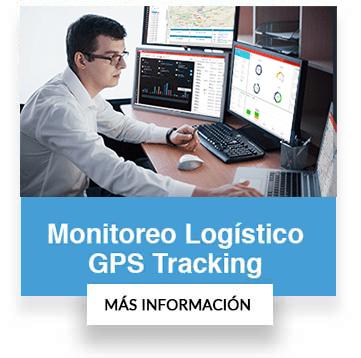 monitoreo logistico, visibilidad y trazabilidad, track and trace, monitoreo de rutas