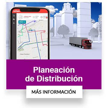 planeacion de rutas, planificación de rutas, optimización de rutas